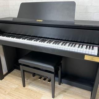 カシオ(CASIO)の中古電子ピアノ カシオ GP-300BK(電子ピアノ)