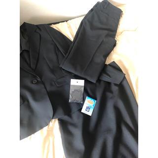 スーツカンパニー(THE SUIT COMPANY)のレディーススーツ3点セット新品未使用 フォーマル パンツスーツ リクルートスーツ(スーツ)