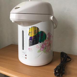 ピーコック魔法瓶工業 WHP-220(電気ポット)
