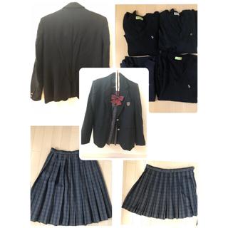 高校女子制服8点セット(セット/コーデ)