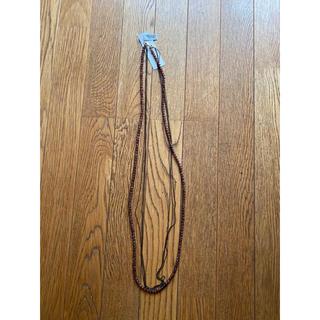 ザラ(ZARA)のネックレス ゴールドチェーン ネックレス アクセサリー シルバー アジアン雑貨(ネックレス)