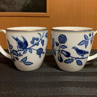 ノリタケ(Noritake)のNoritakeノリタケコーヒーカップセット(グラス/カップ)