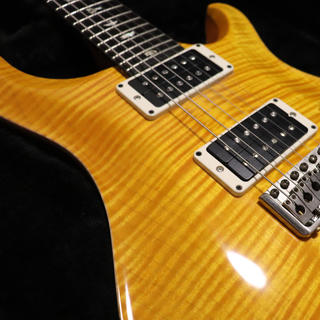 PRS custom 24(エレキギター)