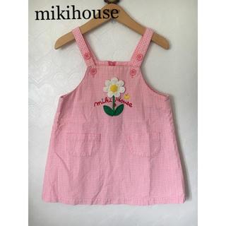 ミキハウス(mikihouse)のミキハウス ワンピース 90(ワンピース)