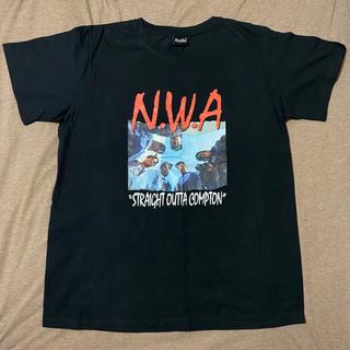 A BATHING APE - 90's N.W.A エヌダブリュエー Tシャツ