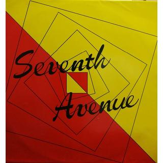 【廃盤LP】Seventh Avenue / Seventh Avenue(その他)