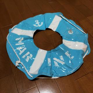 浮き輪 紐付き 60cm(マリン/スイミング)