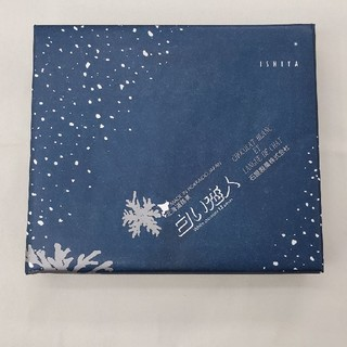 イシヤセイカ(石屋製菓)の白い恋人 12枚入り(菓子/デザート)