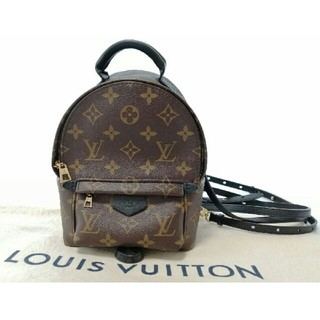 LOUIS VUITTON - 極美品 ルイヴィトン バックパック MINI M41562