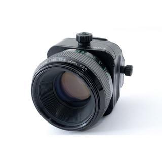 キヤノン(Canon)のキヤノン Canon TS-E 90mm レンズ(レンズ(単焦点))