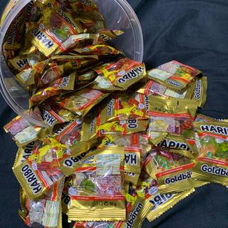 Golden Bear - ★最終値下げ★  ハリボーグミ詰め合わせ50袋
