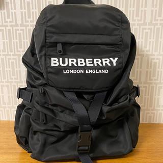 バーバリー(BURBERRY)のパーバリー バッグパック(バッグパック/リュック)
