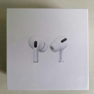 アップル(Apple)のApple 純正 AirPods Pro 香港版(ヘッドフォン/イヤフォン)