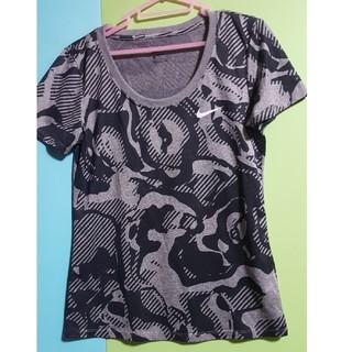 ナイキ(NIKE)のNIKE.ドライフィットTシャツ(Tシャツ(半袖/袖なし))