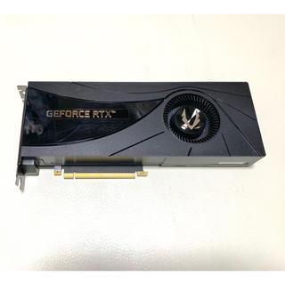 haruki 様専用 GeForce RTX2070 SUPER ブロワー(PCパーツ)