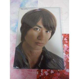 キスマイフットツー(Kis-My-Ft2)の未開封 DREAM BOYS 2012 宮田俊哉 ファイル(アイドルグッズ)
