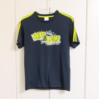アディダス(adidas)のアディダス◆Tシャツ150(Tシャツ/カットソー)