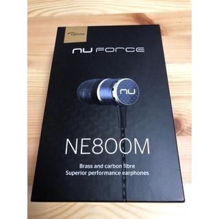 nuforce(ヘッドフォン/イヤフォン)