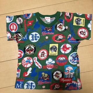 ヒステリックミニ(HYSTERIC MINI)のヒステリック ミニ 120  半袖(Tシャツ/カットソー)