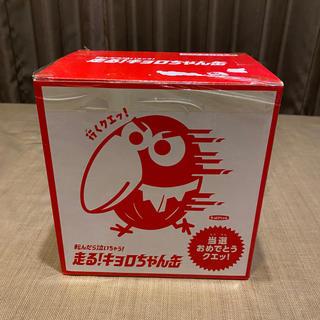森永製菓 - 走るキョロちゃん缶