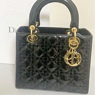 Dior - ハンドバッグ レディ・ディオール