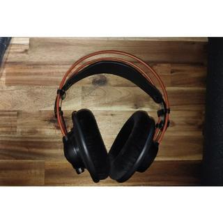 AKG K712 PRO(ヘッドフォン/イヤフォン)