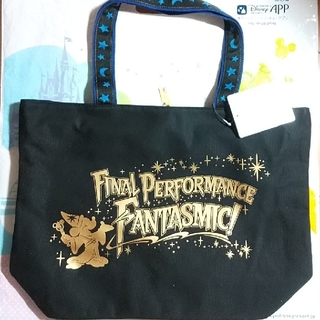 Disney - ファンタズミック トートバッグ