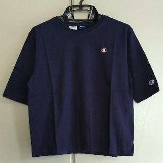 Champion - 新品!Championチャンピオン×ディズニーTシャツ140