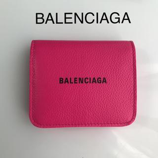バレンシアガ(Balenciaga)の【新品】バレンシアガ  折財布(財布)