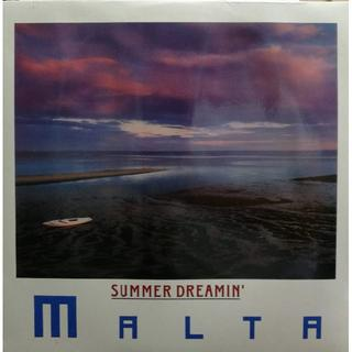 【廃盤LP】Malta / Summer Dreamin'(その他)