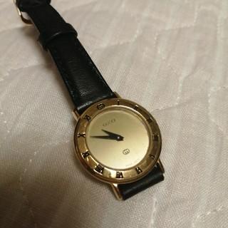 Gucci - 稼働品グッチ時計