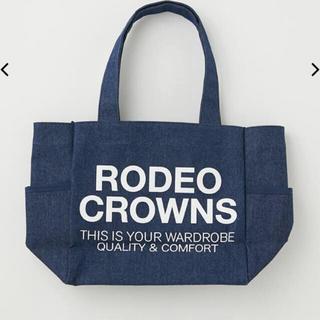 RODEO CROWNS - ロデオトート