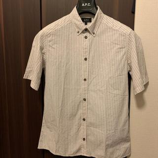 アーペーセー(A.P.C)のAPC(Tシャツ(半袖/袖なし))