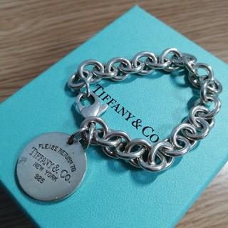 Tiffany & Co. - ティファニー リターントゥブレスレット