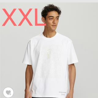 ユニクロ(UNIQLO)のUNIQLO ビリー・アイリッシュ × 村上隆 UT XXL(Tシャツ(半袖/袖なし))