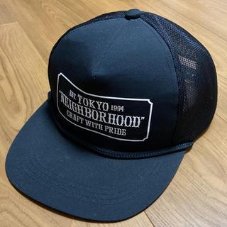 NEIGHBORHOOD - ネイバーフッド メッシュキャップ