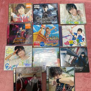 岡本信彦 歴代CDセット(声優/アニメ)