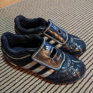 アディダス(adidas)のサッカー トレシュー アディダス21(シューズ)