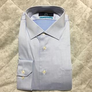 パーソンズ(PERSON'S)の新品未使用 パーソンズ メンズ長袖シャツ(シャツ)