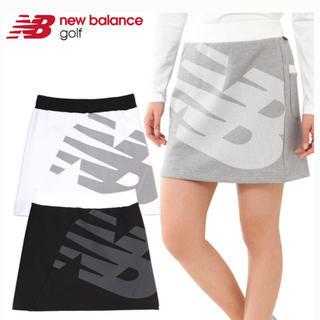 New Balance - 完売品!新品未使用❤︎New Balance/レディースゴルフウェア(SK)