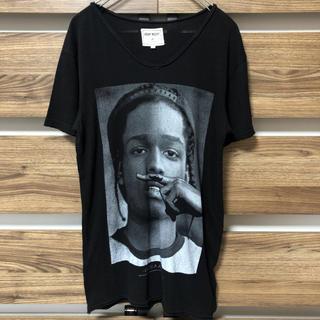 イレブンパリ(ELEVEN PARIS)のAsap Rocky × ELEVEN PARIS コラボTシャツ(Tシャツ/カットソー(半袖/袖なし))
