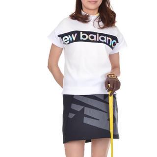 New Balance - 完売品!新品未使用❤︎New Balance/レディースゴルフウェア(T)