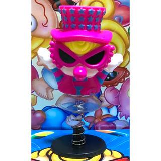 ヒステリックミニ(HYSTERIC MINI)のヒスミニ☆正規品☆新品☆ジャンピング☆フィギュア☆11☆ドール☆人形(その他)