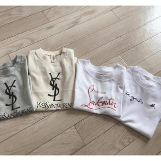 海外 パロディ Tシャツ(Tシャツ/カットソー)
