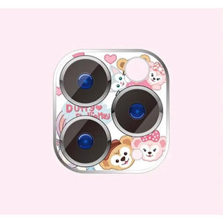 ダッフィー - ダッフィー  iphone11 pro  レンズ保護フィルム ディズニー