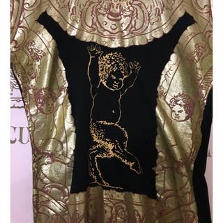 Vivienne Westwood - 希少★ヴィヴィアン ウエストウッド サティア額縁Tシャツ