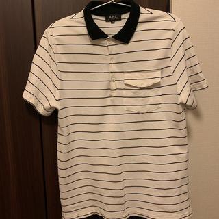 アーペーセー(A.P.C)のAPC(Tシャツ/カットソー(半袖/袖なし))