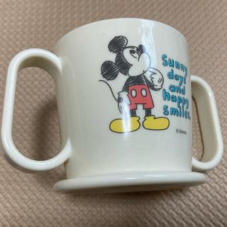 ディズニー(Disney)のミッキー コップ (マグカップ)