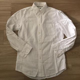 ユニクロ(UNIQLO)のユニクロ 綿 長袖シャツ(シャツ)