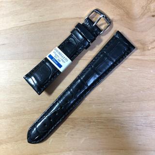 モレラート(MORELLATO)のモレラート アリゲーター 20mm(レザーベルト)